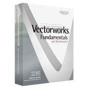 Vectorworks Fundamentals W/RW15SA [CADソフト]