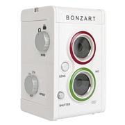 BONZ-AMPEL/WH [BONZART AMPEL ホワイト]