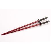 侍箸 日本刀 坂本龍馬 [お箸 23cm]