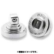 2756Z [1/4インチ(6.35mm)差込 Z-EAL クイックスピンナー]