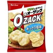 ハウス食品工業 オーザックあっさり塩味 68g 1袋