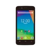 FT142A-PR2SP-RR [Priori2 スペシャルパック Android 4.4搭載 4.5インチ液晶 SIMフリースマートフォン 3G専用 ルビーレッド]