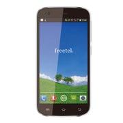FT141BSP-NICO-CG [nico スペシャルパック Android 4.4搭載 5インチ液晶 デュアルSIM対応 SIMフリースマートフォン 3G専用 シャンパンゴールド]