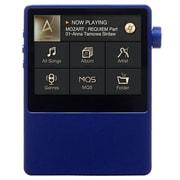 AK100MKII-32GB-BLE-J [ハイレゾ対応ポータブルHi-Fiオーディオプレーヤー Astell&Kern AK100 MKII LTD 32GB サファイアブルー 限定生産特別カラー]