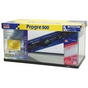 プログレ900 5点 LED [飼育水槽セット 157L]
