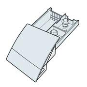 BD-V3600L-001 [洗剤ボックス組み C]