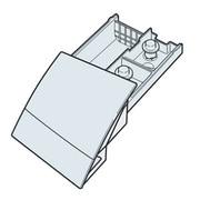 BD-V9400L-001 [洗剤ボックス組み N]