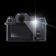 DPG-FUXT1 [High Grade Glass Screen Protector for FUJIFILM X-T1]