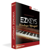 EZ KEYS VINTAGE UPRIGHT TT294 [Windows]