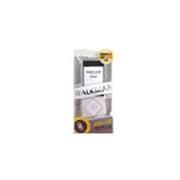 ST-CHW4ACL [SONY WALKMAN NW-A17/A16シリーズ用 ハードケース クリア]