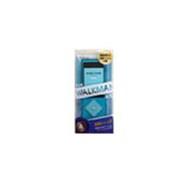 ST-CHW4ABL [SONY WALKMAN NW-A17/A16シリーズ用 ハードケース ブルー]