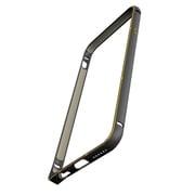 RK-AUA01K [iPhone 6/6s 4.7インチ専用 Aluminum-Bnmper ブラック]