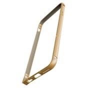 RK-AUA01N [iPhone 6/6s 4.7インチ専用 Aluminum-Bnmper ゴールド]