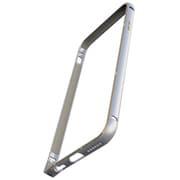 RK-AUA01S [iPhone 6/6s 4.7インチ専用 Aluminum-Bnmper シルバー]