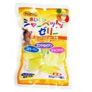シャーベット&ゼリー ミックスジュース味 20g×10個入 [犬用おやつ]