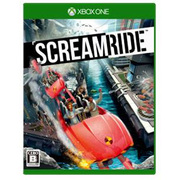 ScreamRide [XboxOneソフト]