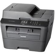 MFC-L2740DW [A4 モノクロレーザー複合機 JUSTIO(ジャスティオ) 自動両面印刷対応/コピー/スキャン/ファックス/無線LAN対応]