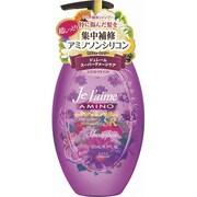 ノンシリコン×アミノ酸 [シャンプー エクストラモイスト スーパーダメージケア 500ml]