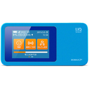 HWD31SLU マリン [モバイルルーター Speed Wi-Fi NEXT W01]
