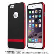 RO-IP6-RO-RD [iPhone 6/6s 4.7インチ ケース ROCKROYCECASE レッド]