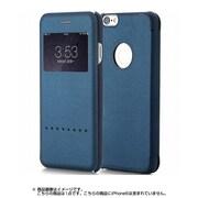 RO-IP6-RA-DB [iPhone 6/6s 4.7インチ ケース ROCKRAPIDCASE ディープブルー]