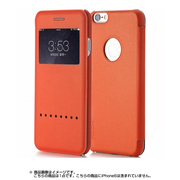 RO-IP6-RA-OR [iPhone 6/6s 4.7インチ ケース ROCKRAPIDCASE オレンジ]
