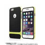 RO-IP6P-RO-GR [iPhone 6 Plus 5.5インチ ケース ROCKROYCECASE グリーン]