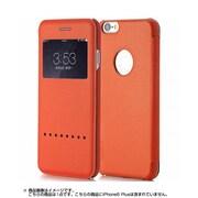 RO-IP6P-RA-OR [iPhone 6 Plus/6s Plus 5.5インチ ケース ROCKRAPIDCASE オレンジ]