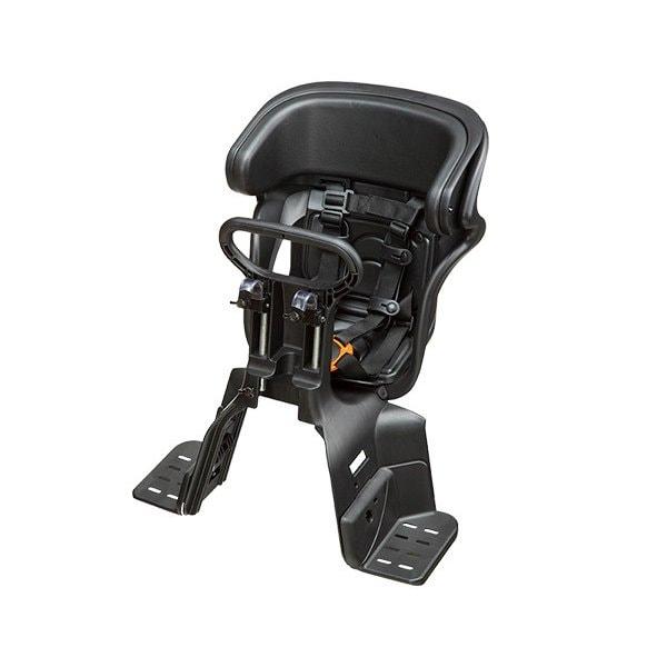 NCD336A [ヘッドレストスライド式チャイルドシート(前用)ブラック]