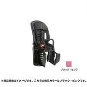 NCD367AS [チャイルドシート(後用) ブラックピンク]