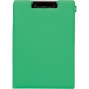1932FR 緑 [ファブル クリップボード(カバー付) 緑]