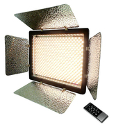 L26997 [LEDライトプロ VLP-10500XP 色温度調節可能タイプ]