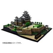 1/500 日本の名城 プレミアム姫路城 [パーツ数約160]