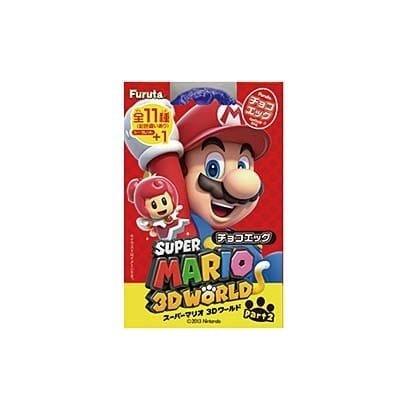 チョコエッグ スーパーマリオ3Dワールド2 [食玩]