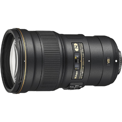 AF-S NIKKOR 300mm f/4E PF ED VR [AF-S ニッコール 300mm f/4E ニコンFマウント FXフォーマット]