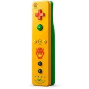 Wiiリモコンプラス クッパ [Wii/Wii U用コントローラー]