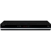 BD-W1700 [ブルーレイディスクレコーダー HDD1TB ダブルチューナー 無線LAN内蔵 ブラック AQUOS(アクオス)ブルーレイ ドラ丸]