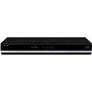 BD-W570 [ブルーレイディスクレコーダー HDD500GB ダブルチューナー ブラック AQUOS(アクオス)ブルーレイ ドラ丸]