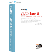 Auto-Tune 8 [Windows/Mac]