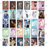 名探偵コナン ブロマイドコレクション Vol.2 (ミニクリアファイル付) [コレクショントイ]