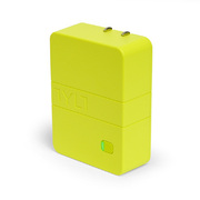 ENERGI2KTCG-T [汎用ENERGI 2K Travel Charger with Built-in Battery Green]