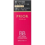 プリオール 美つやBBジェルクリーム オークル3 健康的で自然な肌色 [BBジェルクリーム]