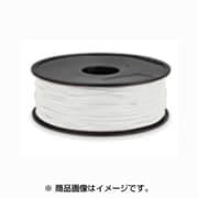 FES-175ABS-1000-WH [3Dプリンタ用 ABSフィラメント 1kg ホワイト]