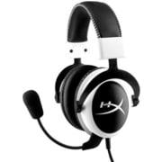 KHX-H3CLW [HyperX Cloud ゲーミング ヘッドセット ホワイト]