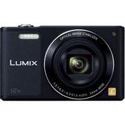 DMC-SZ10-K [コンパクトデジタルカメラ Wi-Fi搭載 LUMIX(ルミックス) ブラック]