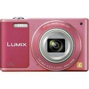 DMC-SZ10-P [コンパクトデジタルカメラ Wi-Fi搭載 LUMIX(ルミックス) ピンク]