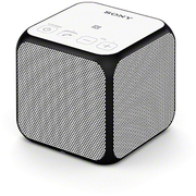 SRS-X11 WC [ワイヤレスポータブルスピーカー Bluetooth対応 ホワイト]