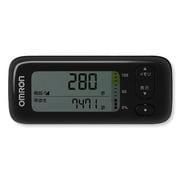 HJA-403C-BK [活動量計 カロリスキャン Bluetooth/NFC通信機能搭載 ブラック]