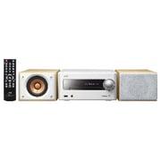 EX-S5-W [コンパクトコンポーネントシステム Bluetooth/NFC機能搭載 ホワイト ワイドFM対応]