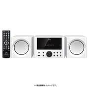 UX-LP77-W [マイクロコンポーネントシステム Bluetooth/NFC機能搭載 ホワイト ワイドFM対応]